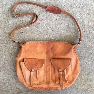 🆕 Listing!  Chaco | Vintage Messenger Bag